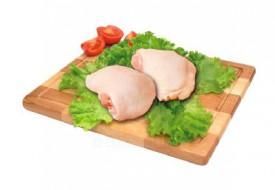 Бедрышко цыплят