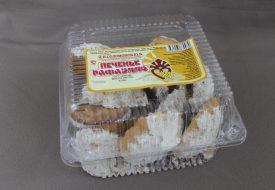 Печенье рафаэлло